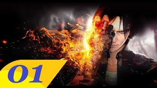 Nonton The King Of Fighters  Destiny  Episode 1 English Sub Hd Film Subtitle Indonesia Streaming Movie Download