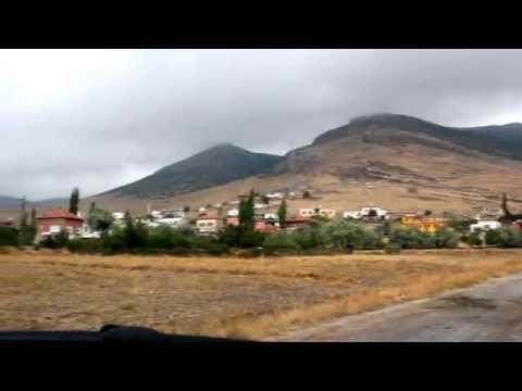 2015 Doğala Köyü Sonbahar Gezintisi 2.Bölüm