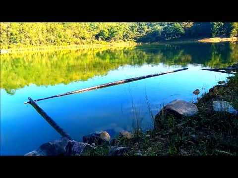 瑪璘窟.魔靈湖