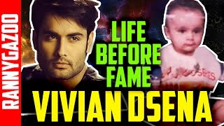 Download Video Vivian dsena biography - Profile, family, age, wiki, childhood pics & early life - Life Before Fame MP3 3GP MP4