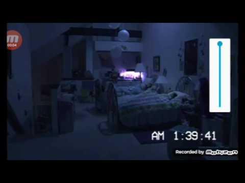 Paranormal activity 3 la mia scena preferita