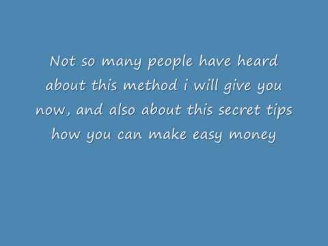 How To Make Money Online – Paid Per Download