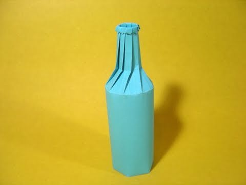 Kitchen Tutorial - 025 -- Bottle