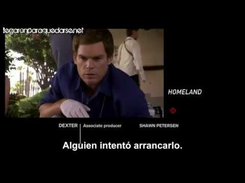 Dexter 6.03 Preview
