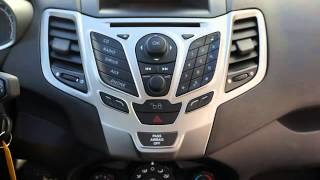 Plainwell (MI) United States  City pictures : 2011 Ford Fiesta - Harold Zeigler Ford Plainwell - Plainwell, MI 49080
