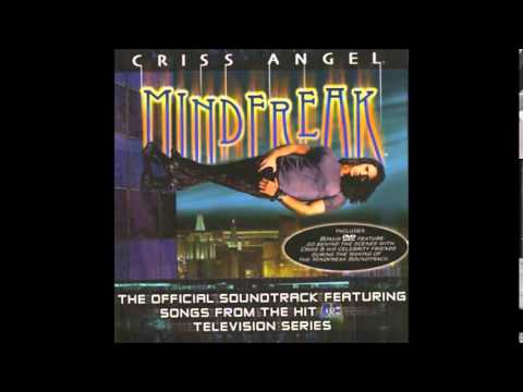 Criss Angel - Mindfreak (Celldweller Remix)
