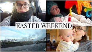 OPEN FOR MORE INFO + GIVE THIS VIDEO A THUMBS UP IF YOU LIKED IT! :)Filmed from April 12th-15. We started off this vlog by going to the mall, our first outing together, just me and Kári Hrafn, 2 months old. Then we went on a walk with the dog, packed and headed on the road! It was our first road trip as a family and we went to my boyfriend's family summerhouse. Lovely start to the Easter break. Hope you all enjoy this little vlog. I loved documenting his first trip so we can look back at it later! Lots of love,Emma@emmasage95Iglo & Indi (Icelandic Design Childs Clothing): https://igloindi.com/-- -- -- -- Hi friends! Welcome to my channel where I share bits and bobs of my life :)I'm Emma Sage, a 21 year old Icelander, living in Reykjavík. This past February 5th I welcomed a baby boy into this world and I'll be on maternity leave for the majority of the year. I'm so excited to share our new family with you, with all it's life changes and blessings. I'm focused on doing vlogs and chit chat videos but also throw in occasional GRWM's, product reviews and planner related videos, to name a few. I'd love for you to join the fun by subscribing to my channel - you'll be the first one to know when I upload new content!http://goo.gl/fmBoEsFOLLOW ME:▪ FACEBOOKhttps://www.facebook.com/emmasage95▪ INSTAGRAMhttp://instagram.com/emmasage95/▪ TWITTERhttps://twitter.com/EmmaSage95▪ PINTERESThttps://www.pinterest.com/emmasageh95/▪ ÍSLENSKT BLOGGhttp://glam.is/For business or personal, feel free to email me: emmasage95@gmail.com————MY PLAYLISTS:▪ PREGNANCYhttps://goo.gl/Ouw2QF▪ VLOGShttps://goo.gl/EeQ7k7▪ LIFEhttps://goo.gl/jRXDpC▪ STYLEhttps://goo.gl/1sSY0X▪ MAKEUPhttps://goo.gl/IWSVYT▪ PRODUCTShttps://goo.gl/vNfcxv▪ PLANNINGhttps://goo.gl/I4eCUa————#PLANNERADDICTWanting to jump on the planning band-wagon?Get $10 OFF your first Erin Condren purchase:https://goo.gl/4BMSC4————Filmed with: Sony A5000Edited with: iMovieMUSIC USED IN THIS VIDEO:Soul Groove by Audionautix is licensed under a