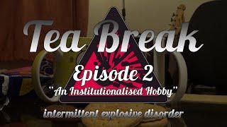 Episode 2: An Institutionalised Hobby thumb image