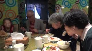 Chaoyang China  city photos : Breakfast Chaoyang China 2011