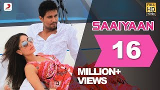 Video: Saaiyaan of Heroine video Song