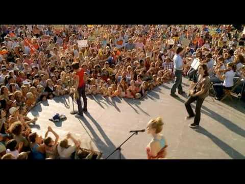 HANNAH MONTANA   Hannah Montana The Movie - The Climb Clip   Official Disney UK