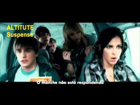 Altitude (2010) -  Trailer Legendado