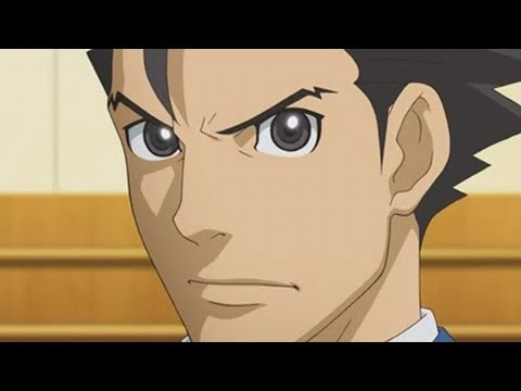dual - Spoilers! All the anime cutscenes from Phoenix Wright: Ace Attorney - Dual Destinies for the Nintendo 3DS. Not including DLC. This is from the English versio...