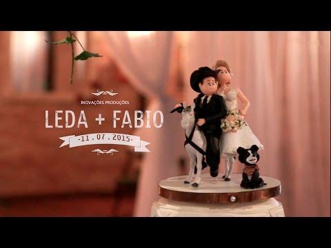 Casamento Country - Leda e Fabio - Vip Eventos - O seu espaço para eventos - Jaguariúna - SP