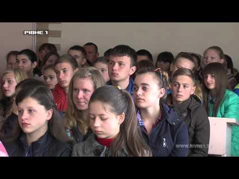 """""""День відкритих дверей"""" у західно-україському коледжі """"Полісся"""""""