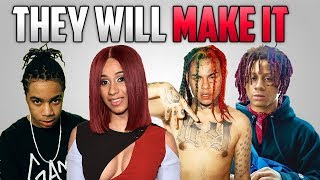 Video These 10 Rappers Will Be On The XXL Freshman Cover 2018.. MP3, 3GP, MP4, WEBM, AVI, FLV Maret 2018