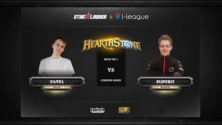 Pavel vs SuperJJ, game 1