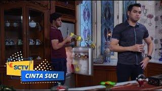 Video KOCAK! Tingkah Jual Mahal Marcel dan Aditya Saat di Dapur | Cinta Suci Episode 192 dan 193 MP3, 3GP, MP4, WEBM, AVI, FLV Juni 2019