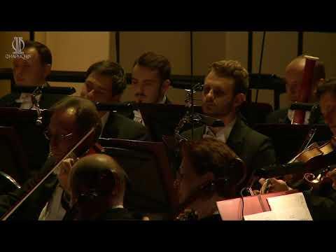 Государственная академическая симфоническая капелла России, Валерий Полянский