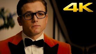 Kingsman: Золотое кольцо - трейлер (2017) 4K ULTRA HD (Дублированный)