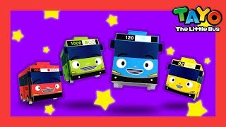 Video Tayo Lagu Pembukaan Tema Kompilasi mainan kertas l lagu untuk anak-anak l Hey Tayo! l Tayo bus kecil MP3, 3GP, MP4, WEBM, AVI, FLV Maret 2019