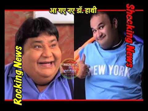 Taarak Mehta Ka Ooltah Chashmah: Here Comes New DR