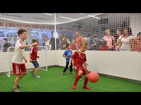 Ουγγαρία: Η «Νύχτα του Ποδοσφαίρου» έλαβε χώρα για πρώτη φορά…