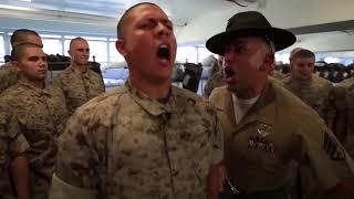 Video Funniest Drill Sergeants in One Video MP3, 3GP, MP4, WEBM, AVI, FLV September 2019