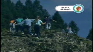Plaza Sésamo - Nuestro Mundo (Discovery Kids)