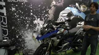 7. AltRider First Look: BMW R 1200 GS Rallye