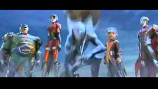 Nonton Imagi S Gatchaman Trailer 2007  Film Subtitle Indonesia Streaming Movie Download