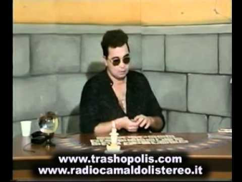 Gennaro D'Auria underground