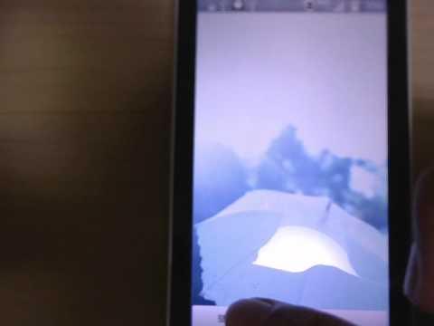 Video of 自作壁紙スライダー無料