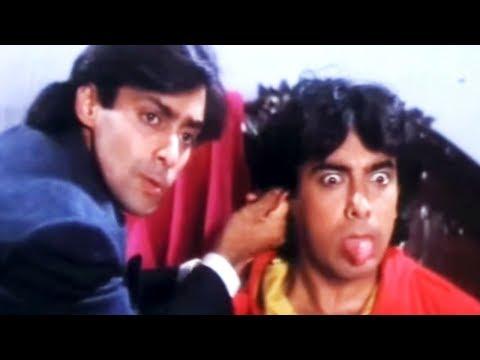 Video Aamir Khan, Salman Khan - Andaz Apna Apna - Comedy Scene 13/23 download in MP3, 3GP, MP4, WEBM, AVI, FLV January 2017