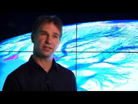 NASAeClips - Why is NASA interested in Earth's ice? The creation of ICESat-2 is allowing NASA's scientists to make accurate maps of polar ice sheets. These maps help them...