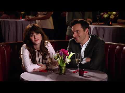 New Girl Series Finale FOX Trailer