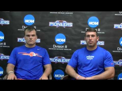 2014 UW-Platteville Season Preview