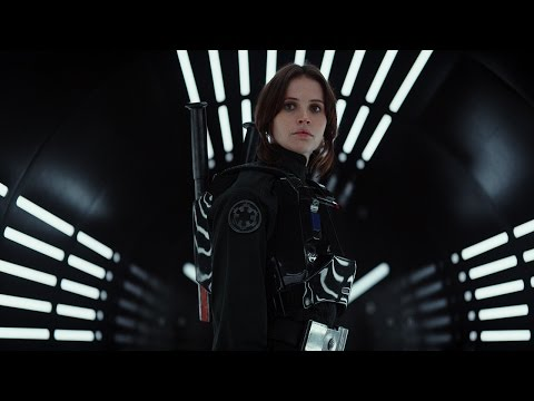 Preview Trailer Rogue One: Star Wars Antology, primo trailer italiano