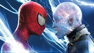 Nonton Spider Man Vs  Electro Final Battle  The Amazing Spider Man 2 2014 Movie   Real Life Spiderman Movie Film Subtitle Indonesia Streaming Movie Download