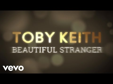 Beautiful Stranger Lyric Video