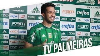 A nova camisa do Verdão, resenha com Luan, Palmeiras e SOS Mata Atlântica e muito mais. Confira a íntegra do episódio 171 do TV Palmeiras.---------------------Assine o Premiere e assista a todos os jogos do Palmeiras AO VIVO, em qualquer lugar, na TV ou no Premiere Play: http://bit.ly/1myhErs E se você já assina, participe da pesquisa e diga que seu time é o Palmeiras: http://bit.ly/2ad5HJo------------------------Seja Sócio Avanti, com desconto em ingressos e privilégios exclusivos! Clique aqui: http://bit.ly/1uKJsbA