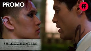 Nonton Shadowhunters   Season 1  Episode 12 Promo  Malec   Freeform Film Subtitle Indonesia Streaming Movie Download