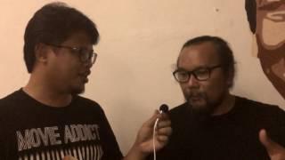 Nonton  Bualbicarama  Lebuhraya Ke Neraka Temubual Eksklusif Bersama Komposer Filem  Kamal Sabran  Film Subtitle Indonesia Streaming Movie Download