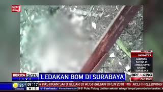 Video Korban Tewas Ledakan Bom Gereja di Surabaya Jadi 3 Orang MP3, 3GP, MP4, WEBM, AVI, FLV Mei 2018