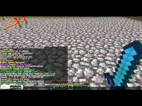 How to get lots of money on minecraft servers (no hacks/cheats)