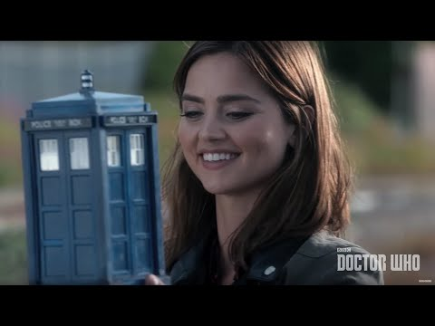 Doctor Who 8.09 (Clip)