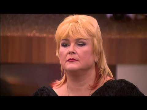 VELIKI BRAT 2015 – UŽIVO: Izbačena Jozefina