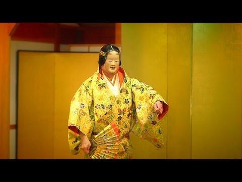 Τα αθάνατα ιαπωνικά υφαντά της Νισιζίν – όρι