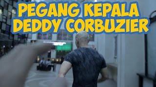 Video PEGANG KEPALA DEDDY CORBUZIER Wkwkwkw MP3, 3GP, MP4, WEBM, AVI, FLV Maret 2019