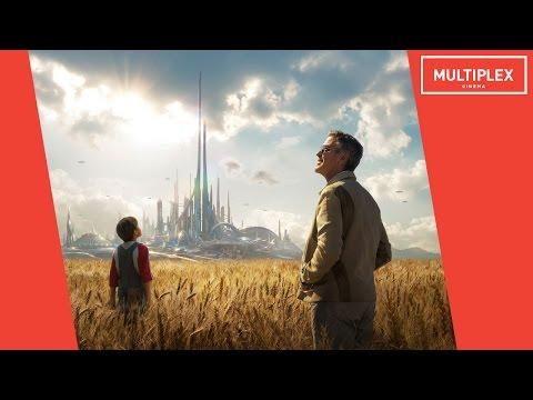 Земля майбутнього: Світ за межами (трейлер №1)